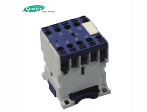 LC1 AC Tesys Tipo Contactor