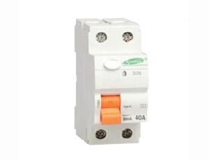 SIDN Residual current circuit breaker